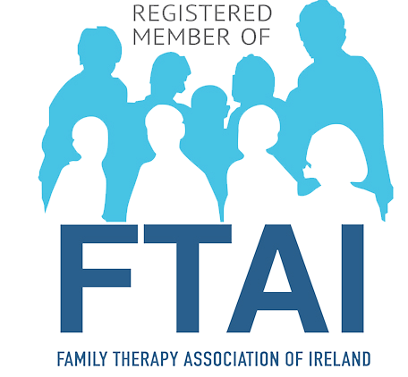 Registered Member of The Family Therapy Association of Ireland